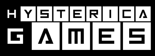 Logo Hysterica Games